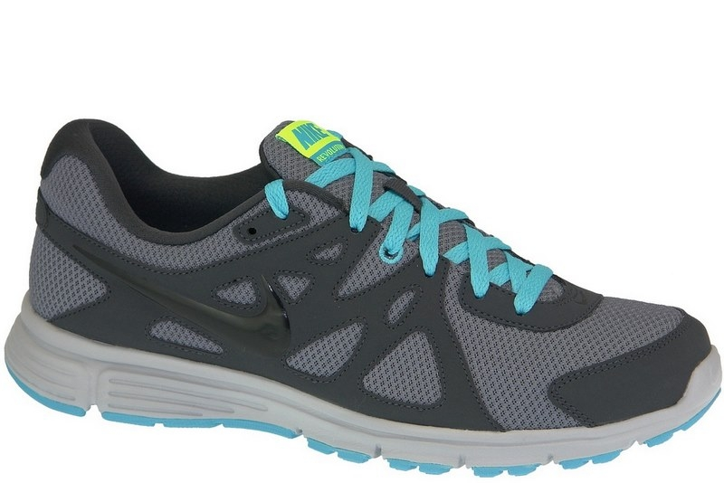 newest collection b16ec 151fa Nike Revolution 2 Msl 554954-027 Homme Chaussures de running Gris