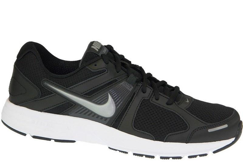 3ba2df3b572 Nike Dart V 10 580525-005 Homme Chaussures de running Noir ...