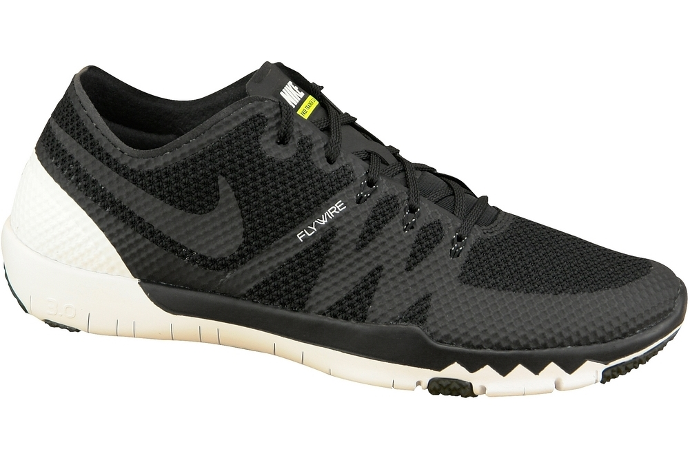 save off 5b16a 181eb Nike Free Trainer 3.0 V3 705270-001 Homme Chaussures de running Blanc