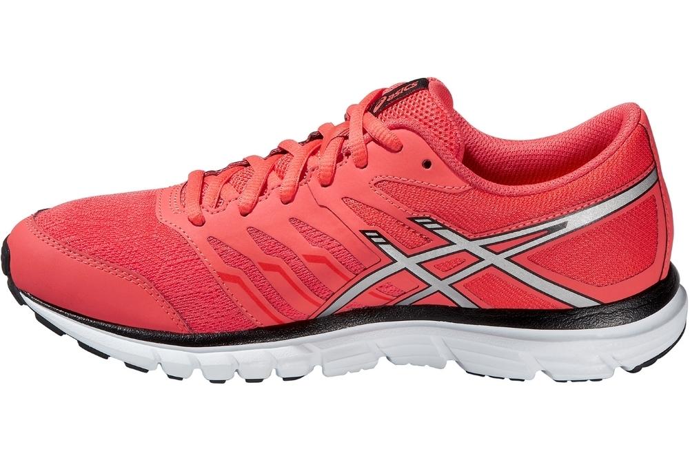 Running Chaussures 4 Zaraca Gel Femme 7693 T5k8n De Asics Orange EaY8ZwnxxS
