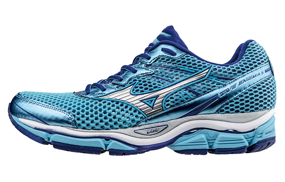 well known buy good half price MIZUNO Shoes WAVE ENIGMA 5 Blue Women | Alltricks.com
