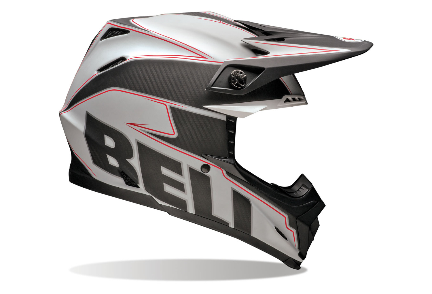casque bmx race bell