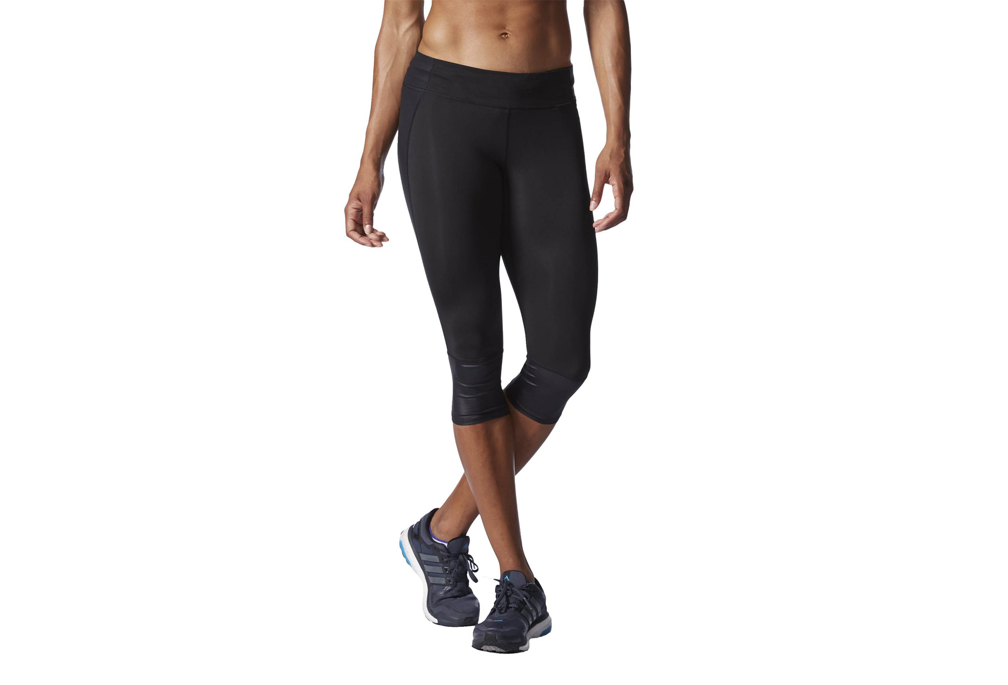 e99196bcaf6 adidas SUPERNOVA 3/4 Tights Black | Alltricks.com