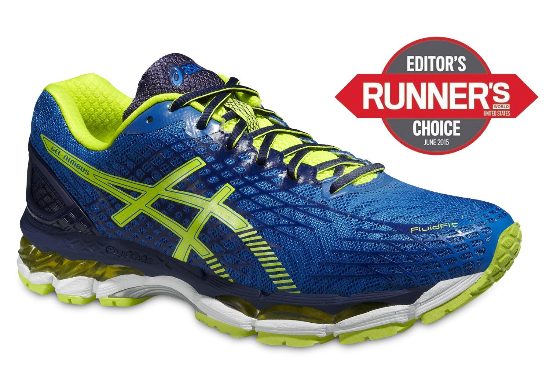 26419bd3780b Chaussures de Running Asics GEL NIMBUS 17 | Alltricks.fr