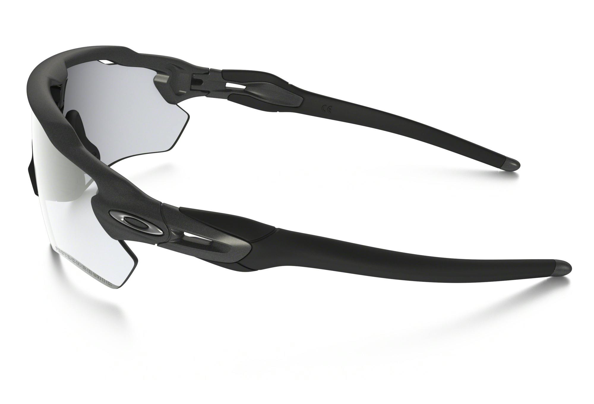 0d1bb6d272 OAKLEY Sunglasses RADAR EV PATH PHOTOCHROMIC Black Clear Black Iridium Ref  OO9208-13