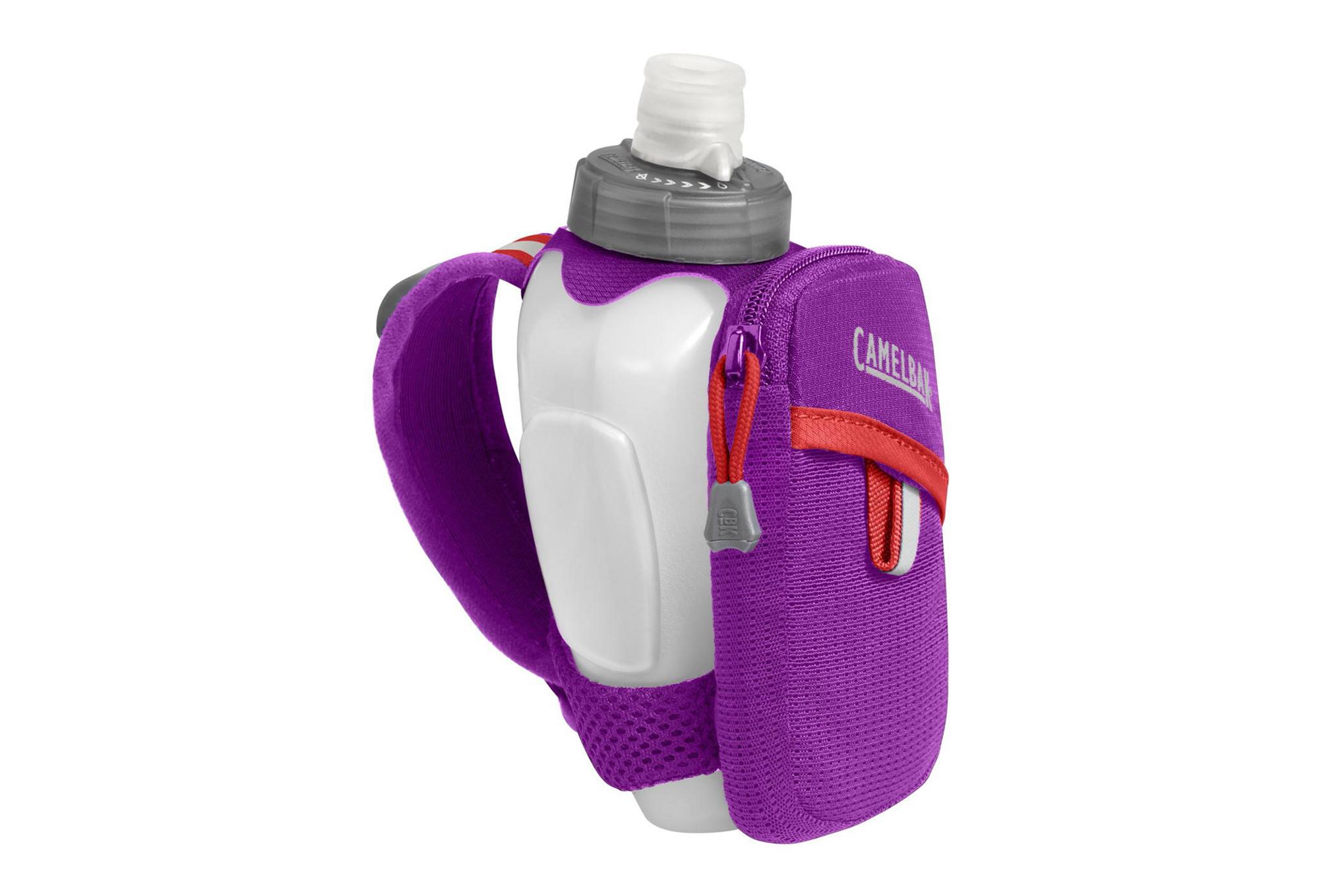 CAMELBAK ARC QUICK GRIP Bottle 0 3 L Purple