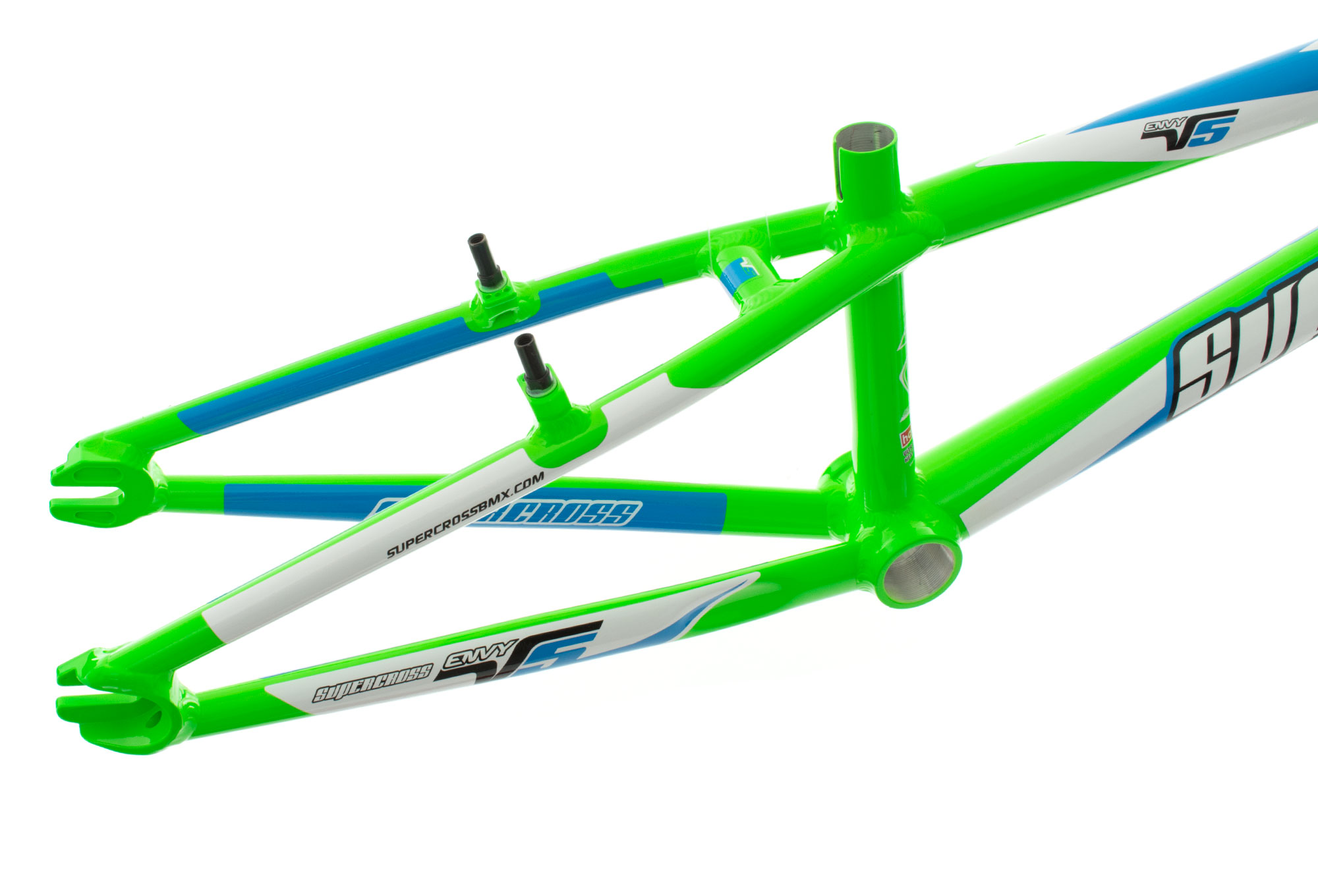 cadre bmx supercross