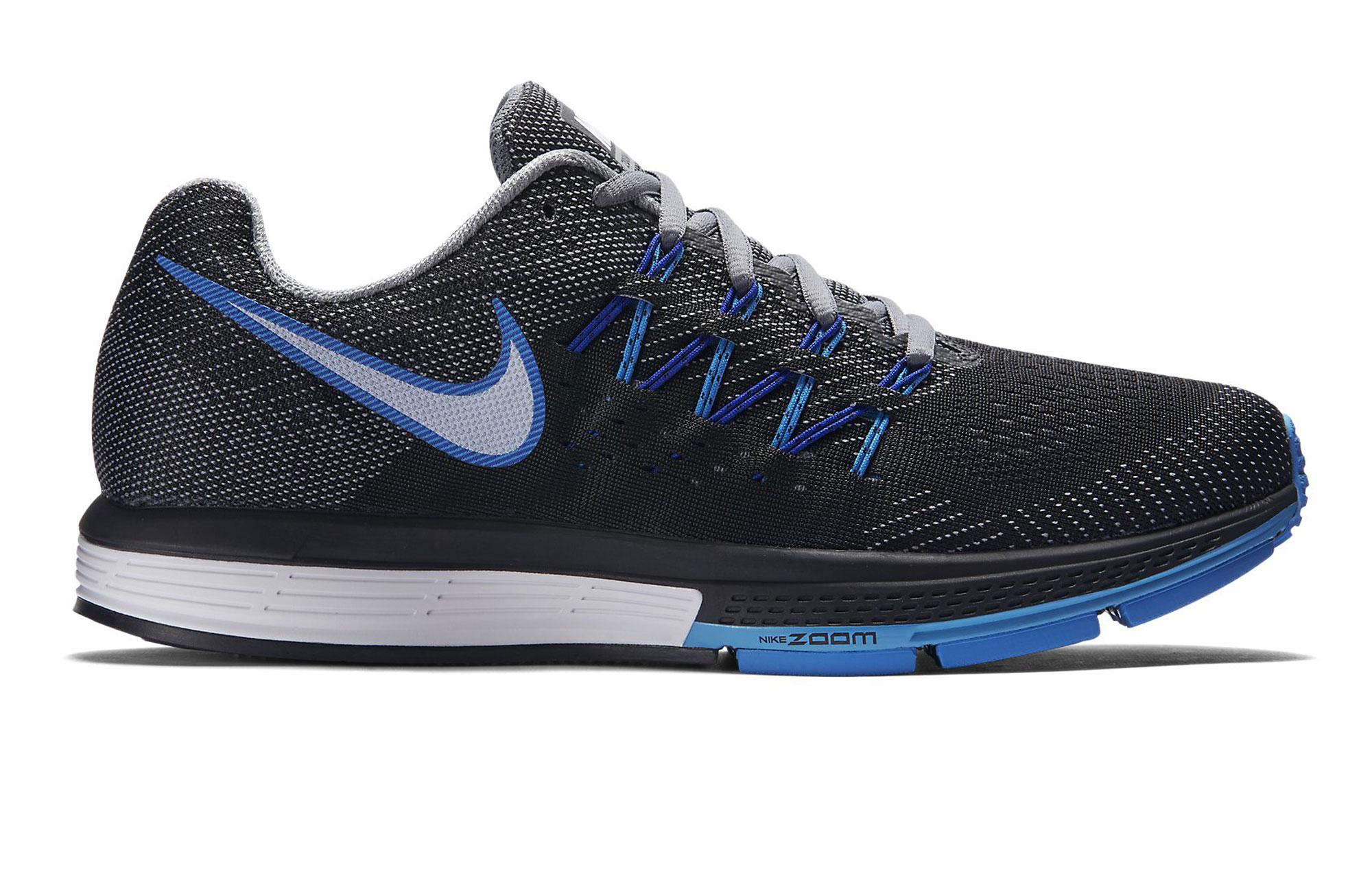 best cheap a1e73 82ec8 NIKE Shoes AIR ZOOM VOMERO 10 Black Blue Men   Alltricks.com