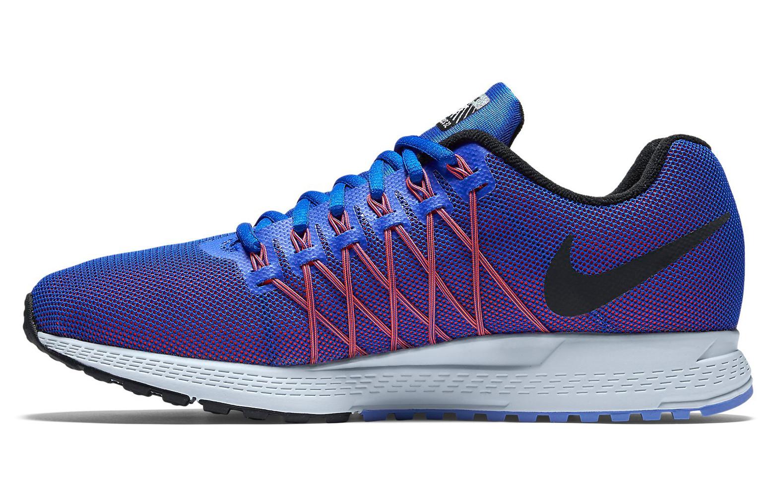 b9751e9f62 NIKE shoes AIR ZOOM PEGASUS 32 FLASH Blue Women | Alltricks.com