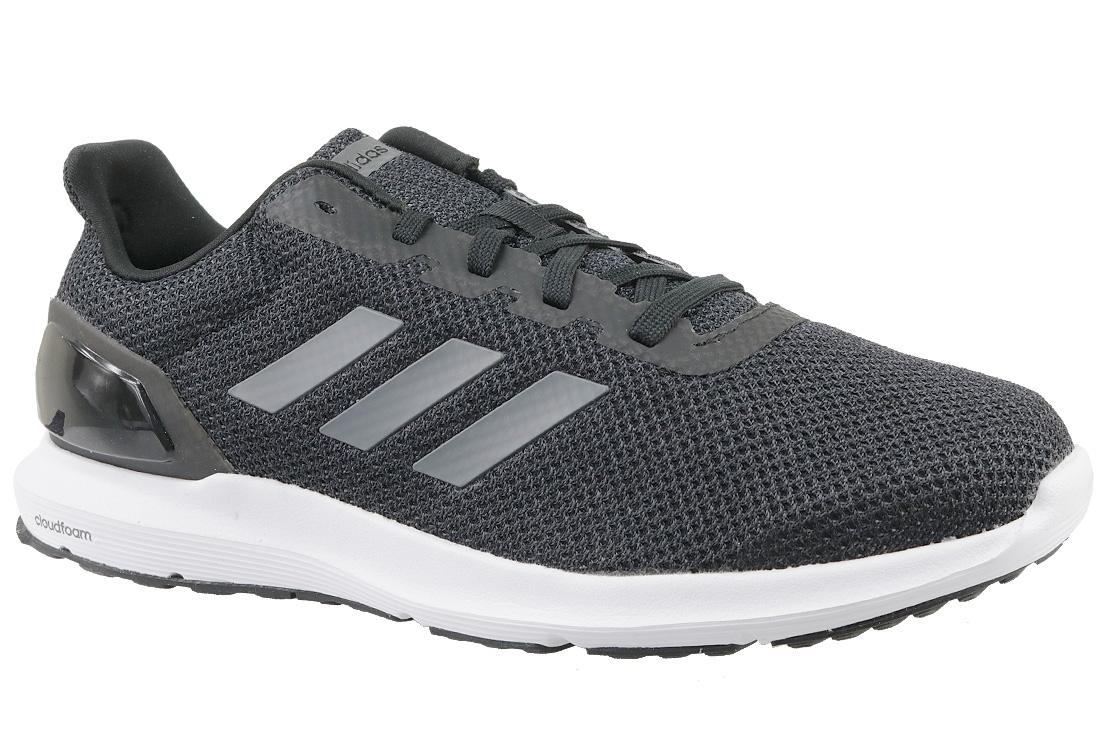 half off 3a224 d8a2d Adidas Cosmic 2 DB1758 Homme Chaussures de running Noir