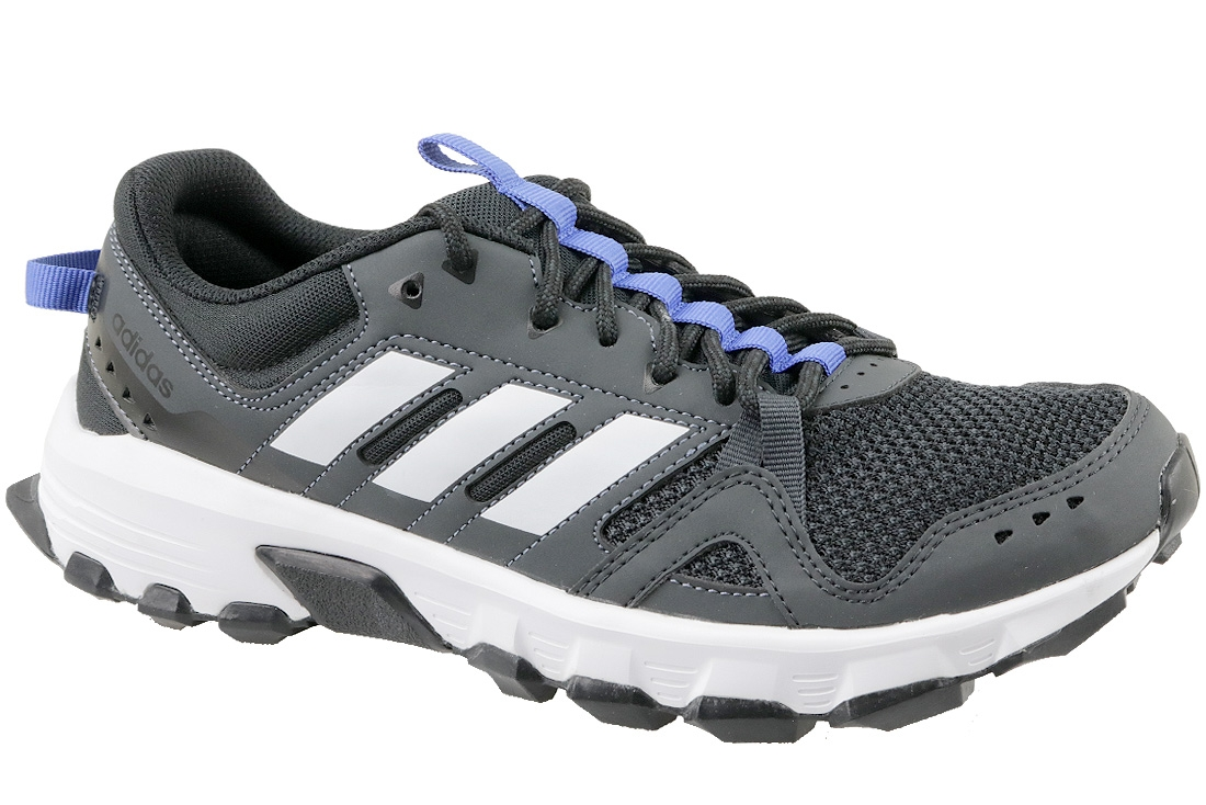 Adidas Rockadia Trail CM7212 Homme Chaussures de running Noir