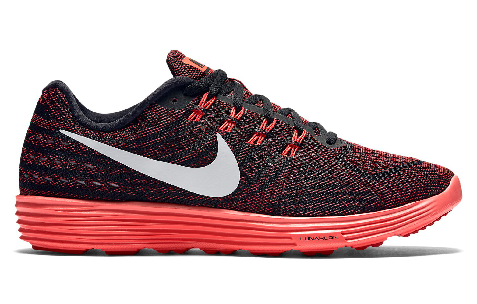 official photos 93cdc c2946 Chaussures de Running Nike LUNARTEMPO 2 Rouge