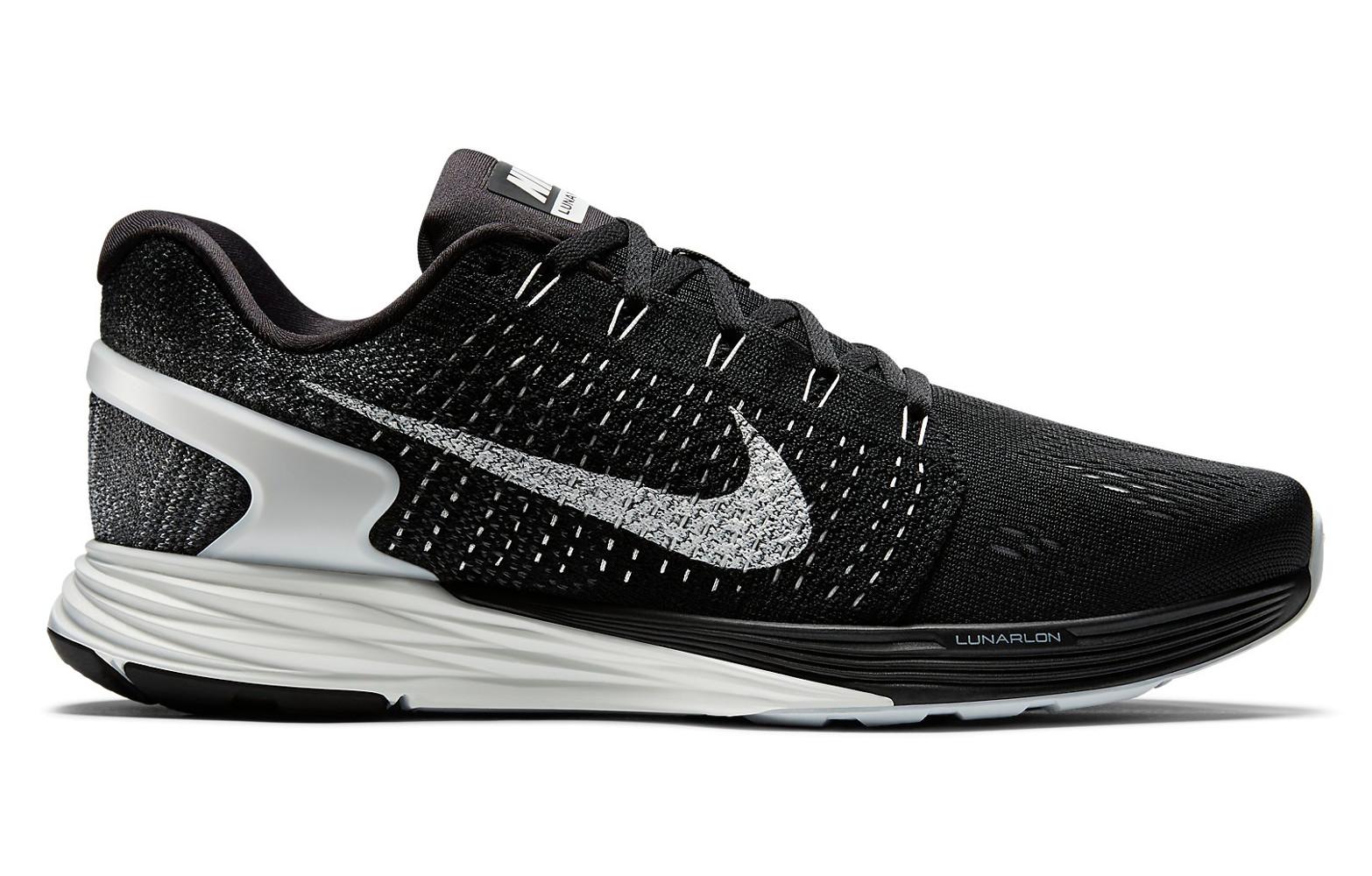 Laufschuhe Nike LUNARGLIDE 7 Herren
