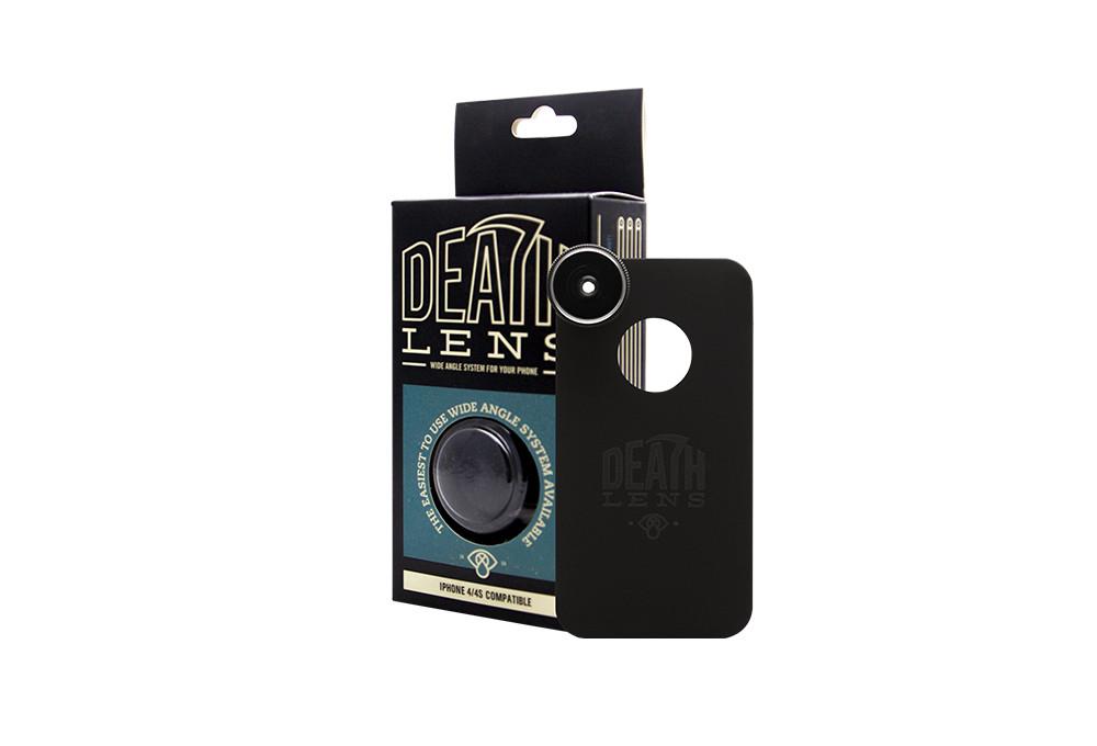 Lens Reparation Iphone