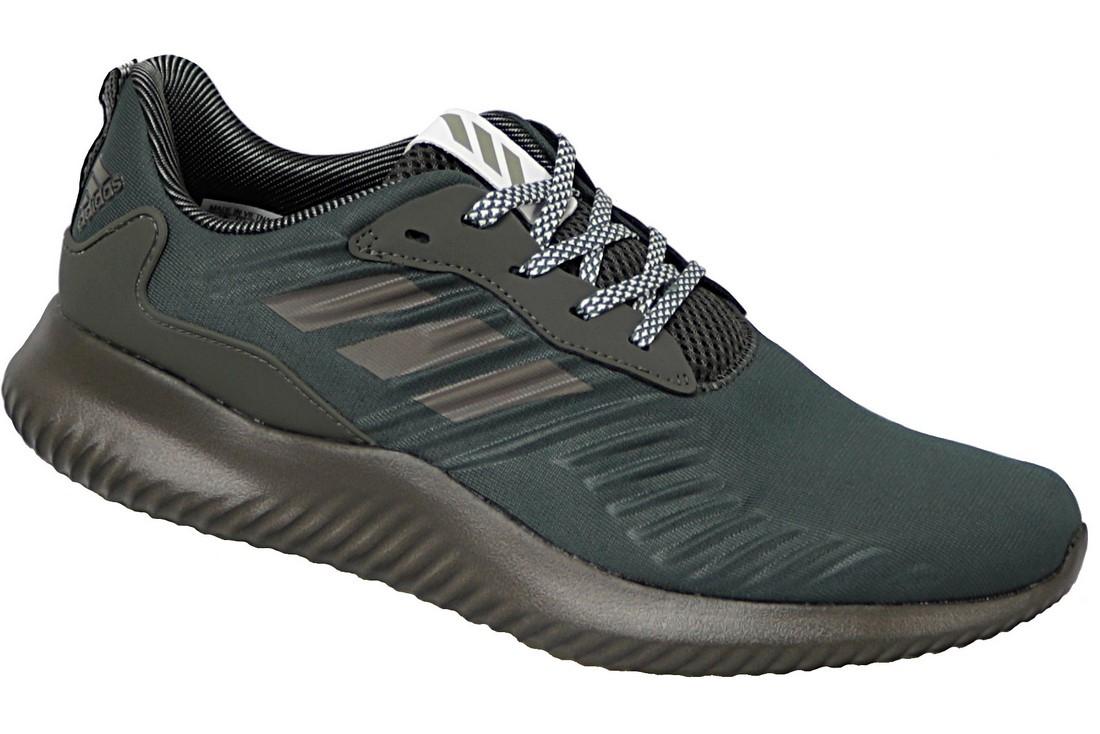 size 40 ca2fb 145c2 Adidas Alphabounce RC B42651 Homme Chaussures de running Bleu