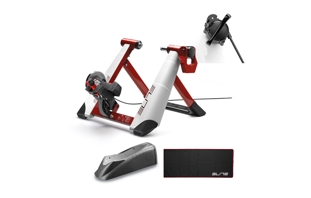venta online calidad autentica variedad de estilos de 2019 Elite Novo Force Trainer Pack + Training Mat/Travel block