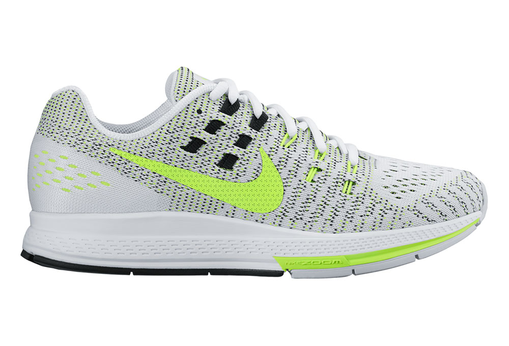 buy online 6f2ab b2f6d ... black performance running shoes fashion eec3d 4854c  discount code for nike  shoes air zoom structure 19 cp white women 936e3 a735e
