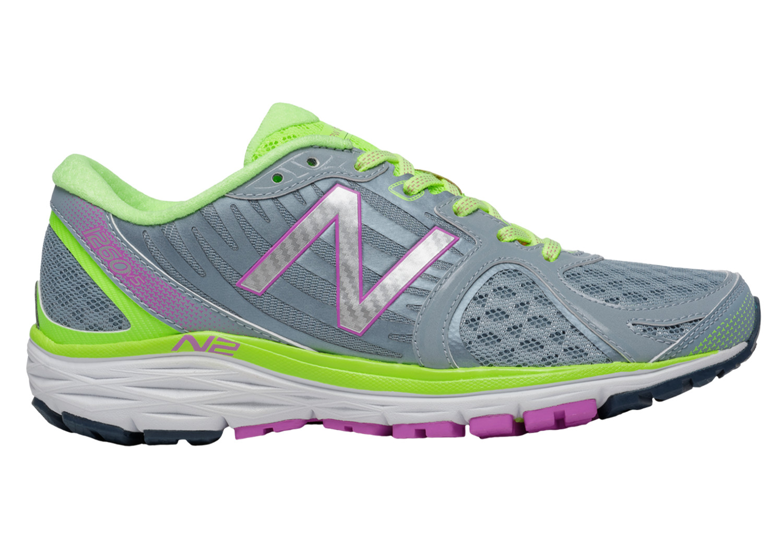 New Balance 1260 V5 Chaussures running Gris Femme Chaussures