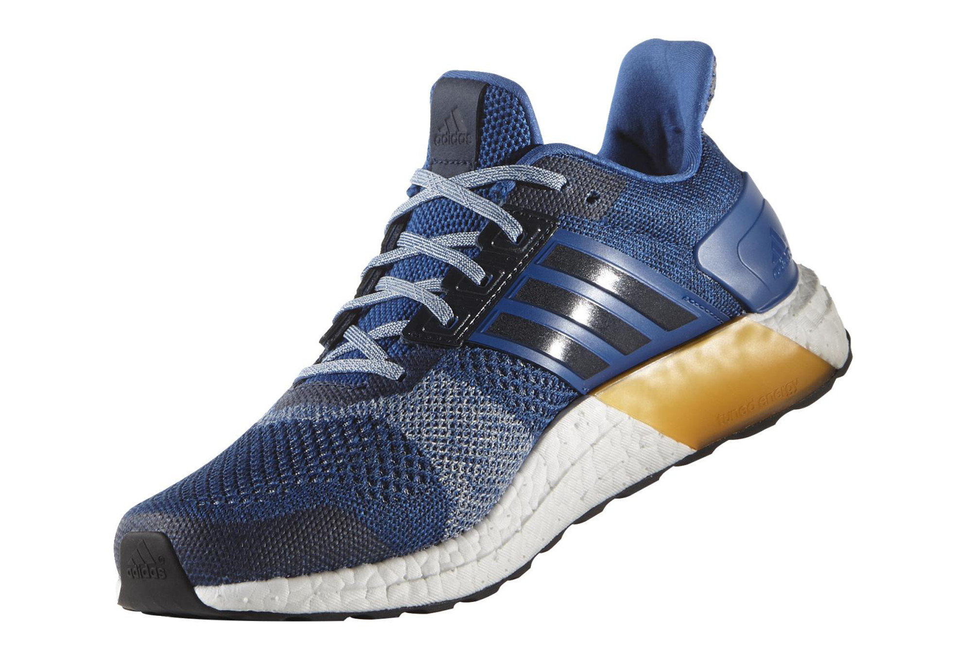 866787a6c36e ... ADIDAS ULTRA BOOST ST Pair of Shoes Blue ...