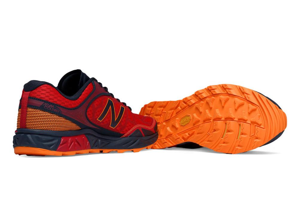 b92f3e4d7b52 Chaussures de Trail New Balance LEADVILLE V3