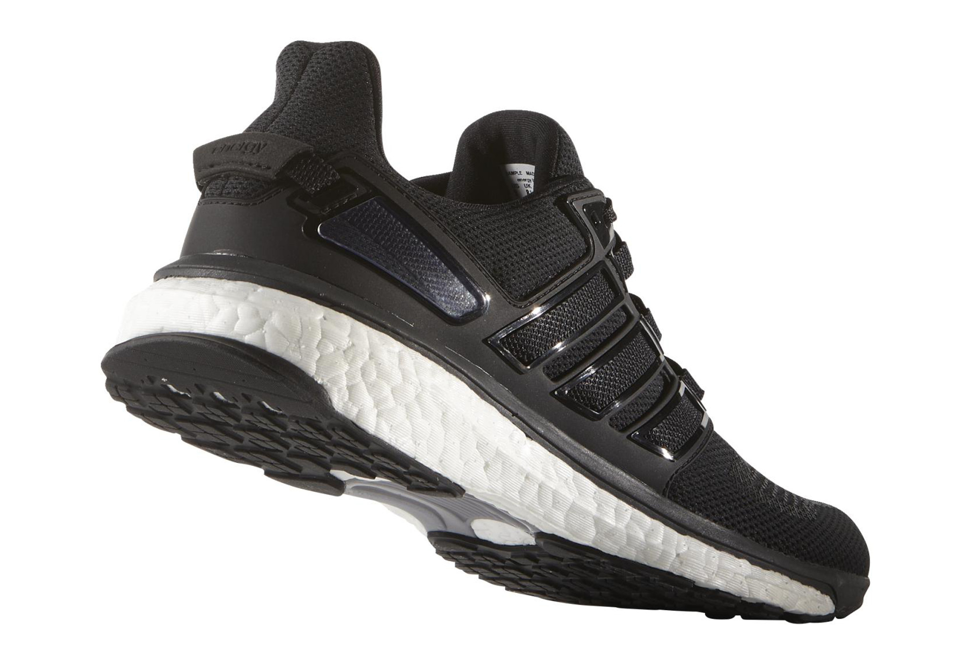 adidas energy boost 3 mens black