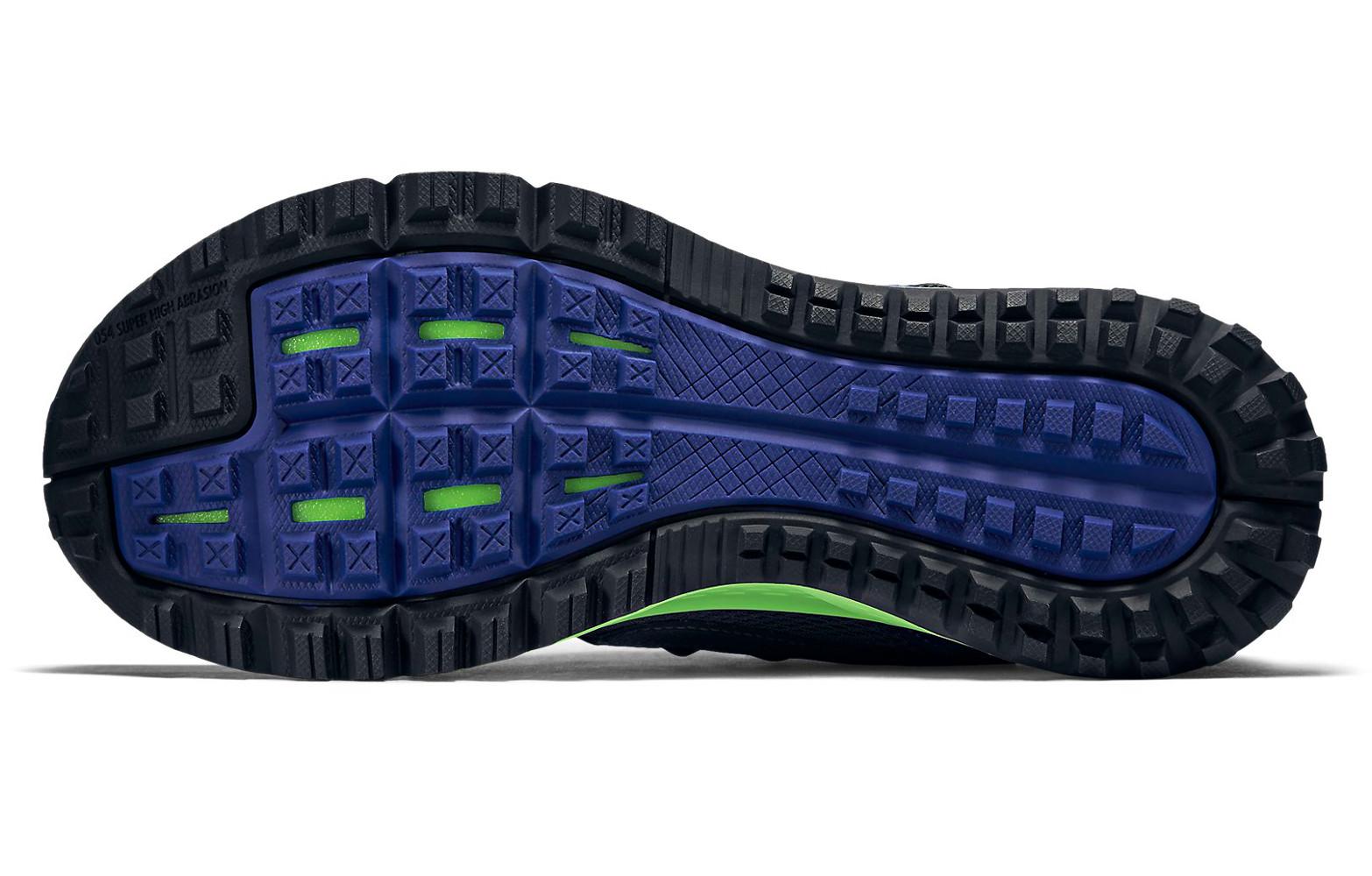 7437fa1d04ab8 NIKE Shoes AIR ZOOM WILDHORSE 3 GTX Khaki Men