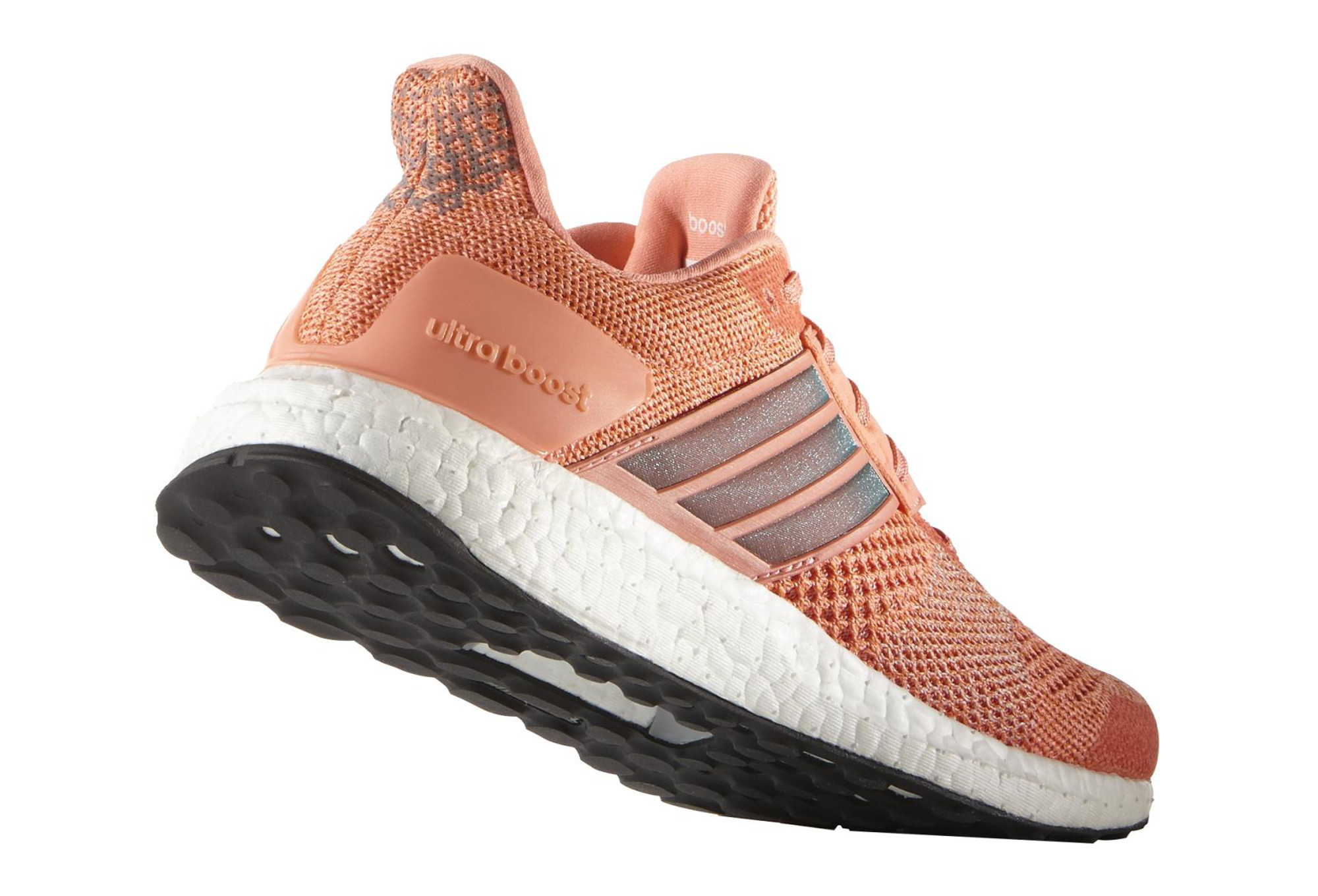 6003a2b80 adidas ULTRA BOOST ST Pair of Shoes Pink Women
