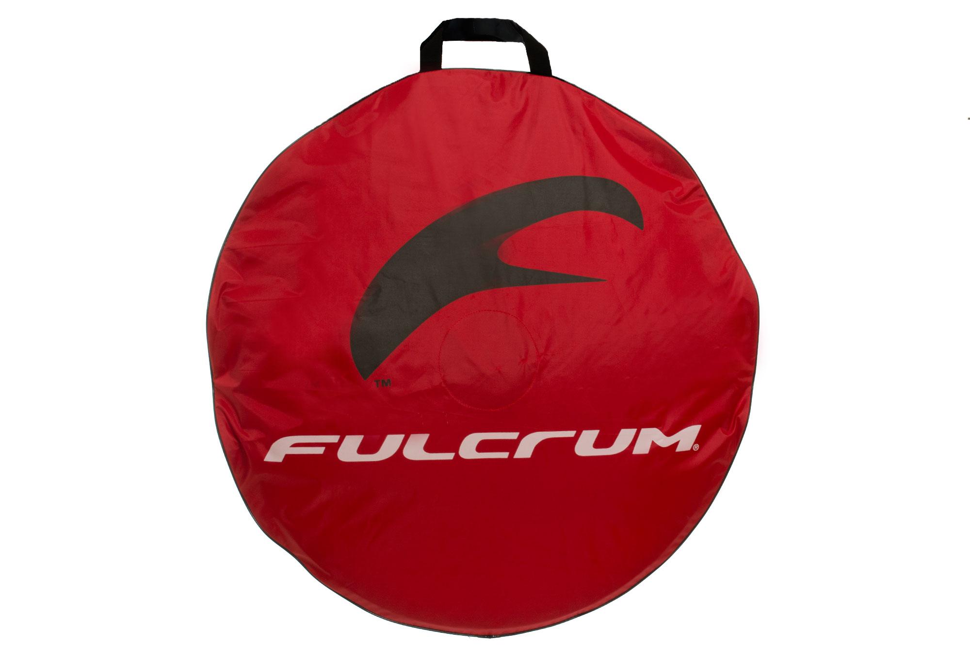 Fulcrum housse de roue - Housse de barre a roue ...