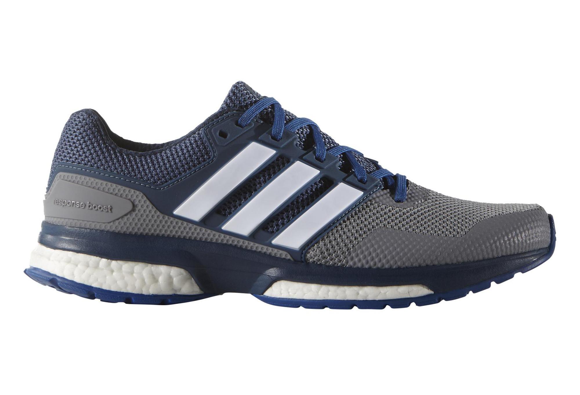 Zapatillas Running Adidas Hombre Adidas Response Boost 2