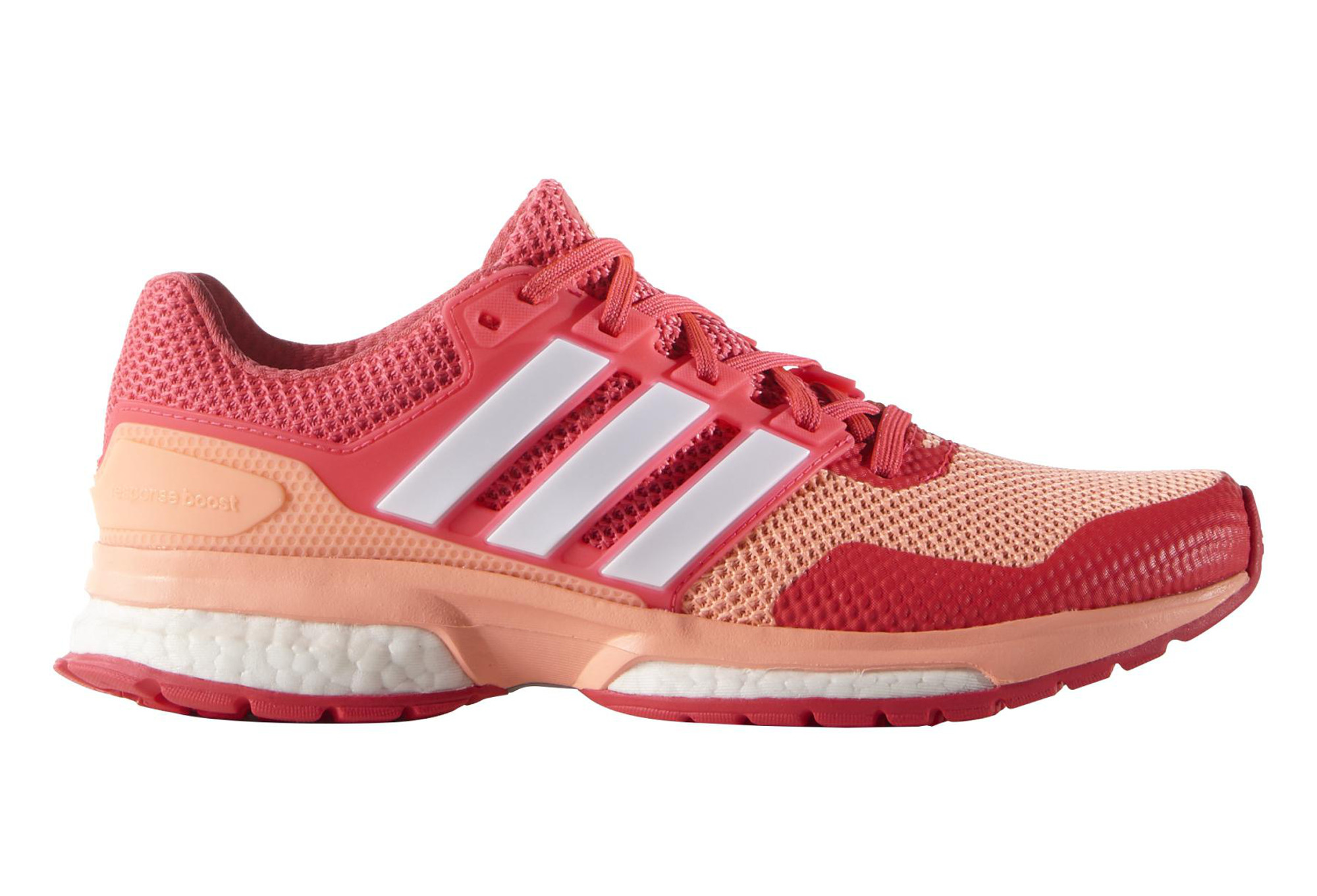 undefeated x designer fashion exclusive shoes adidas RESPONSE BOOST 2 Pair of Shoes Pink Women