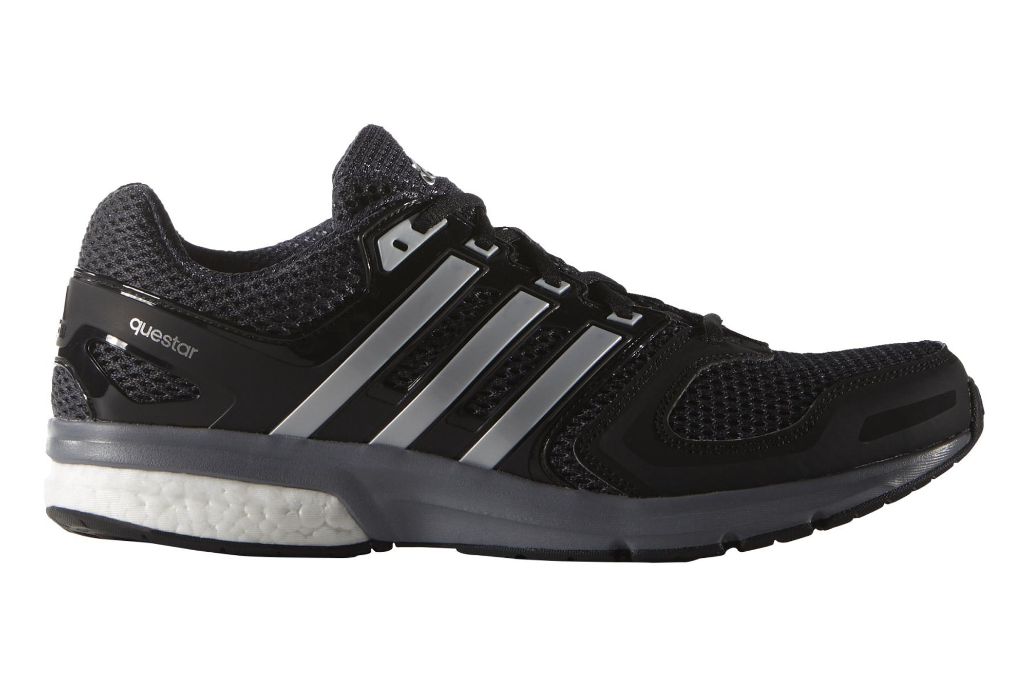 adidas QUESTAR BOOST Pair of Shoes Black