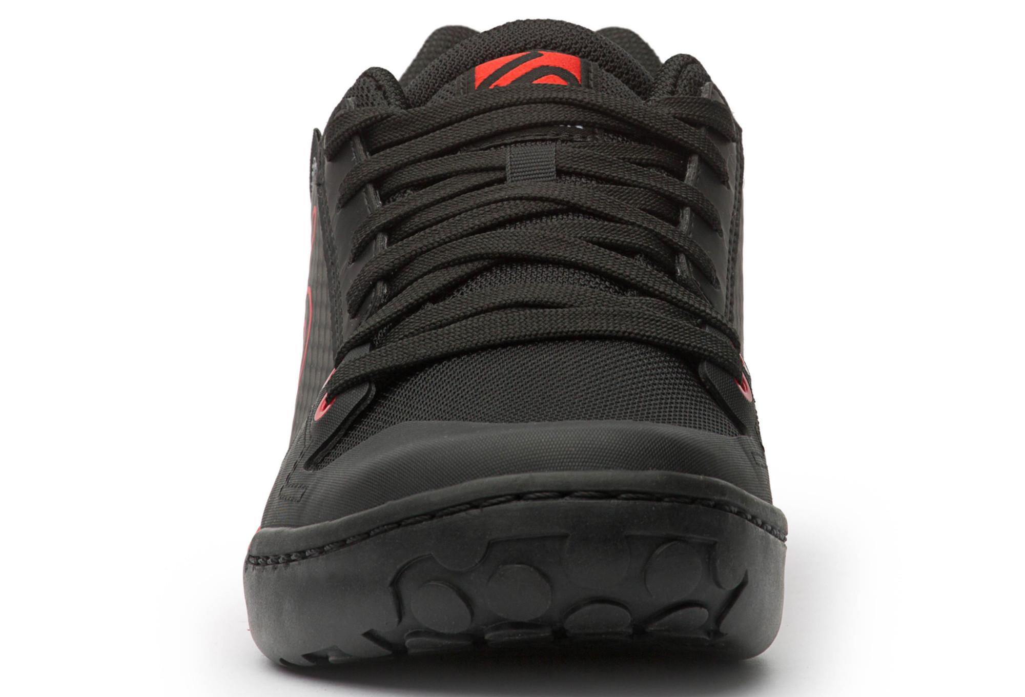MTB Schuhe FIVE TEN Freerider CONTACT SchwarzRot