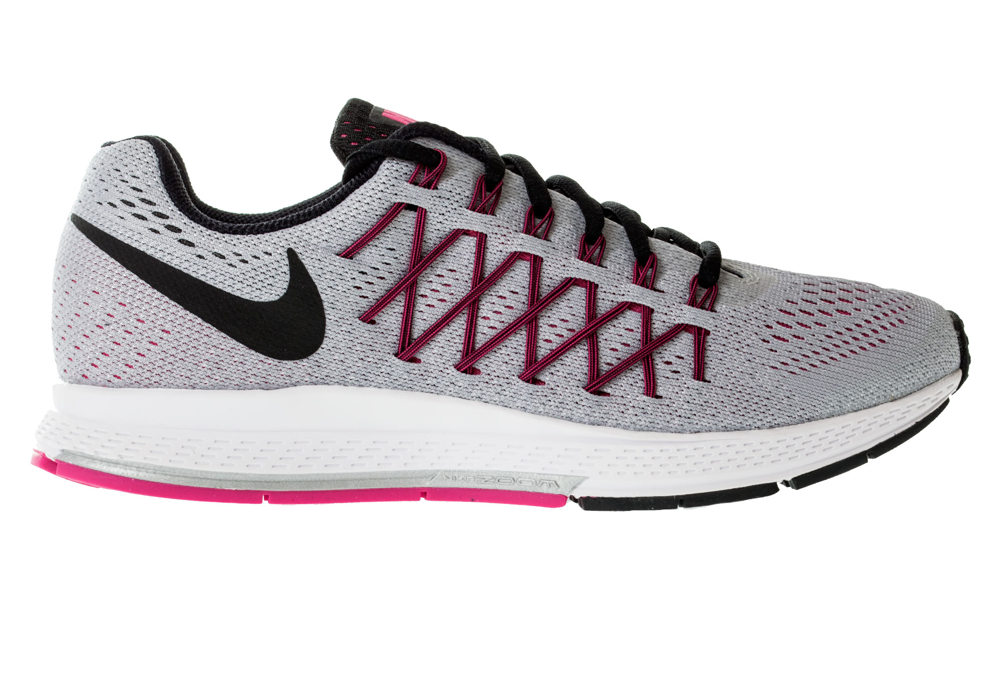 Chaussures de Running Femme Nike Rose AIR ZOOM PEGASUS 32 Gris Rose Nike 7c644c