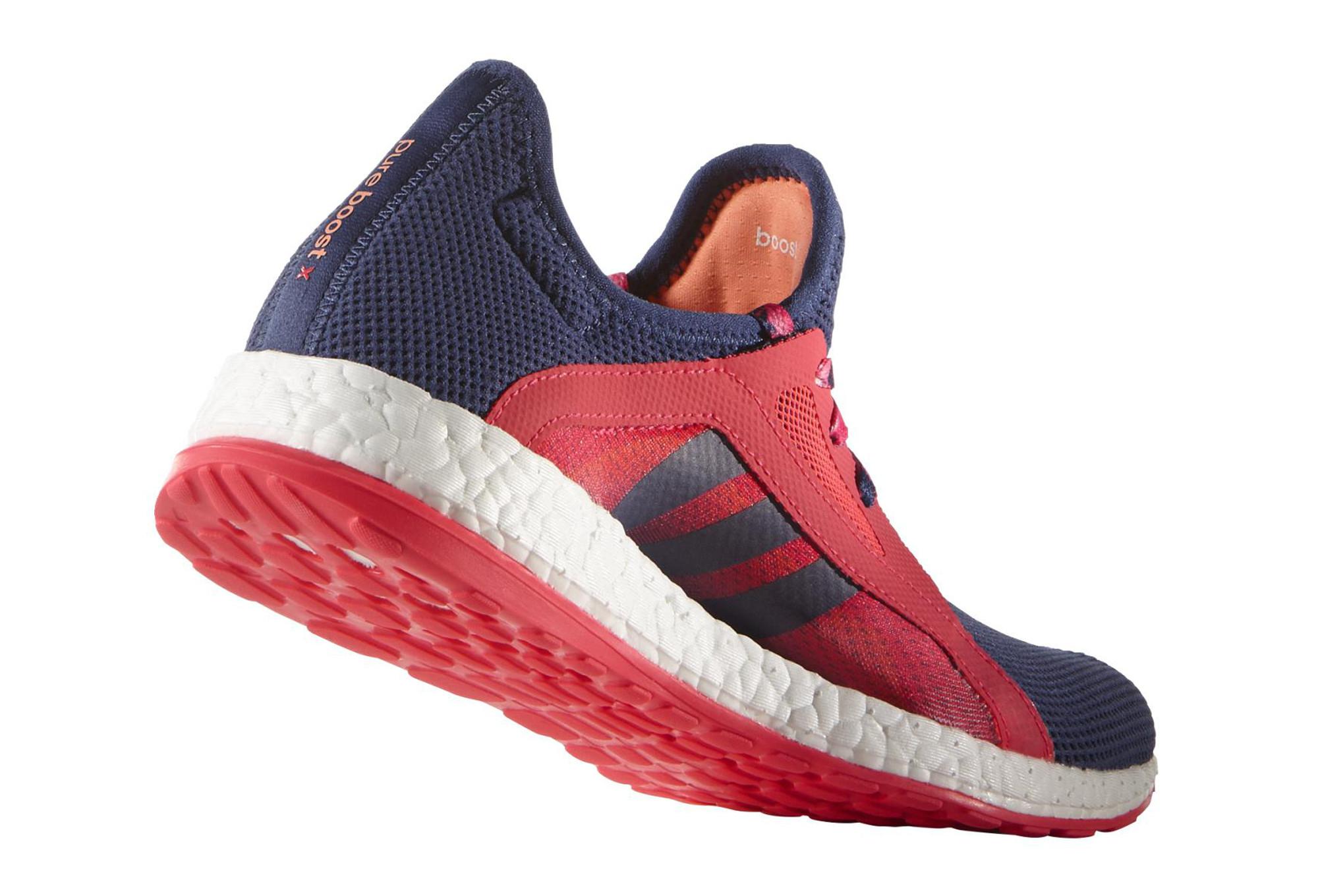 Adidas Pure Boost morado