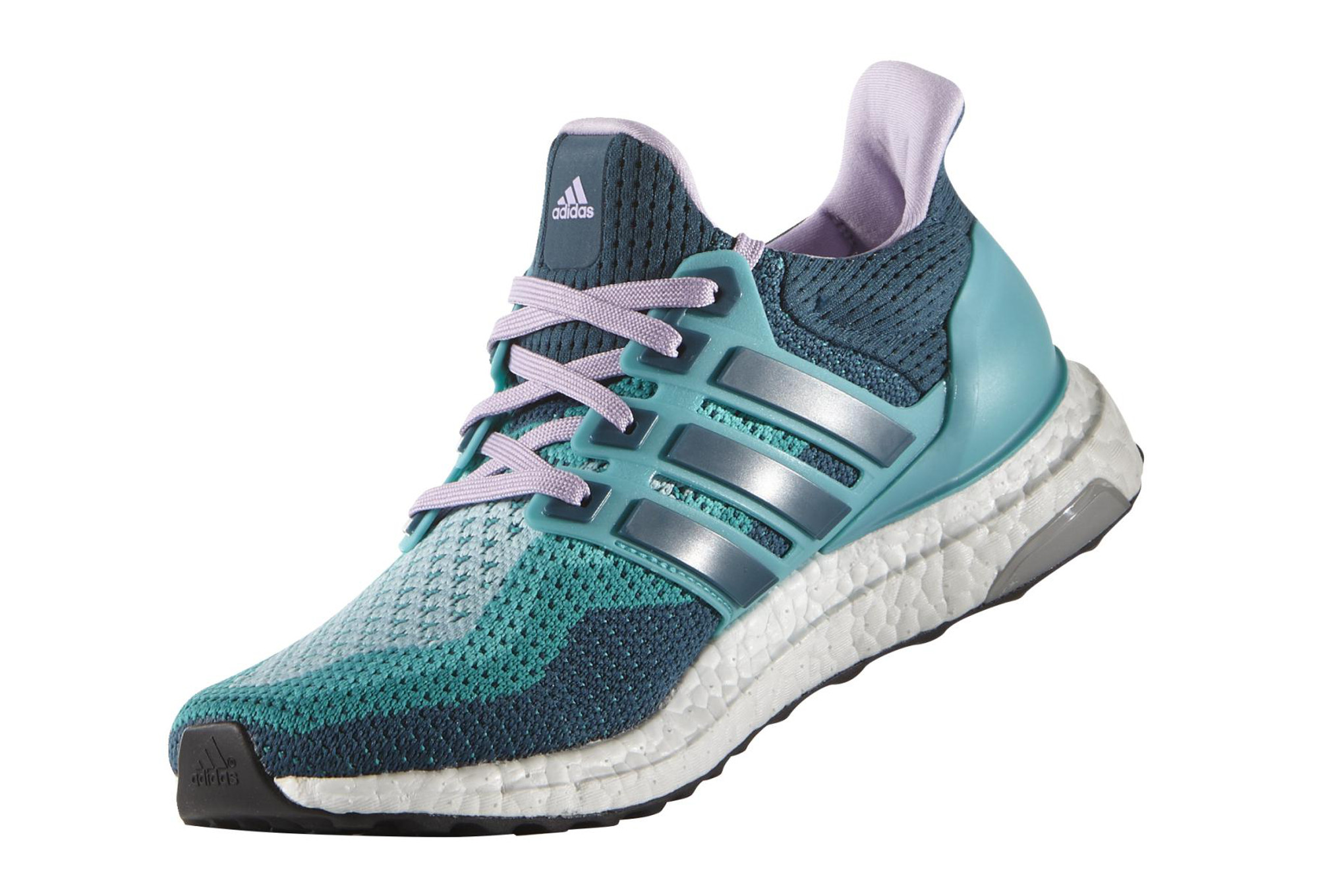 new styles 886f2 99124 ... hot chaussures de running femme adidas running ultra boost bleu 193ec  fed20