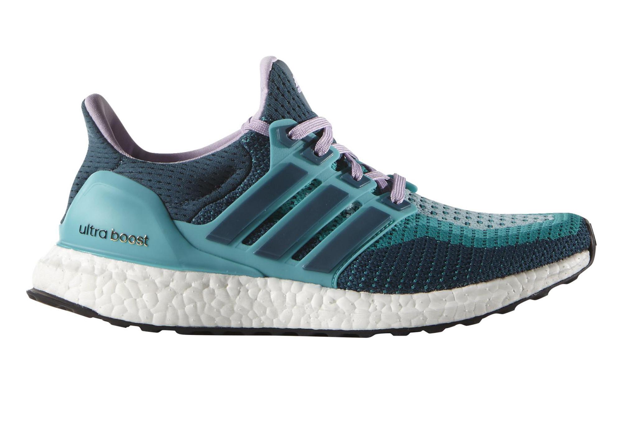 chaussures de running femme adidas running ultra boost bleu. Black Bedroom Furniture Sets. Home Design Ideas