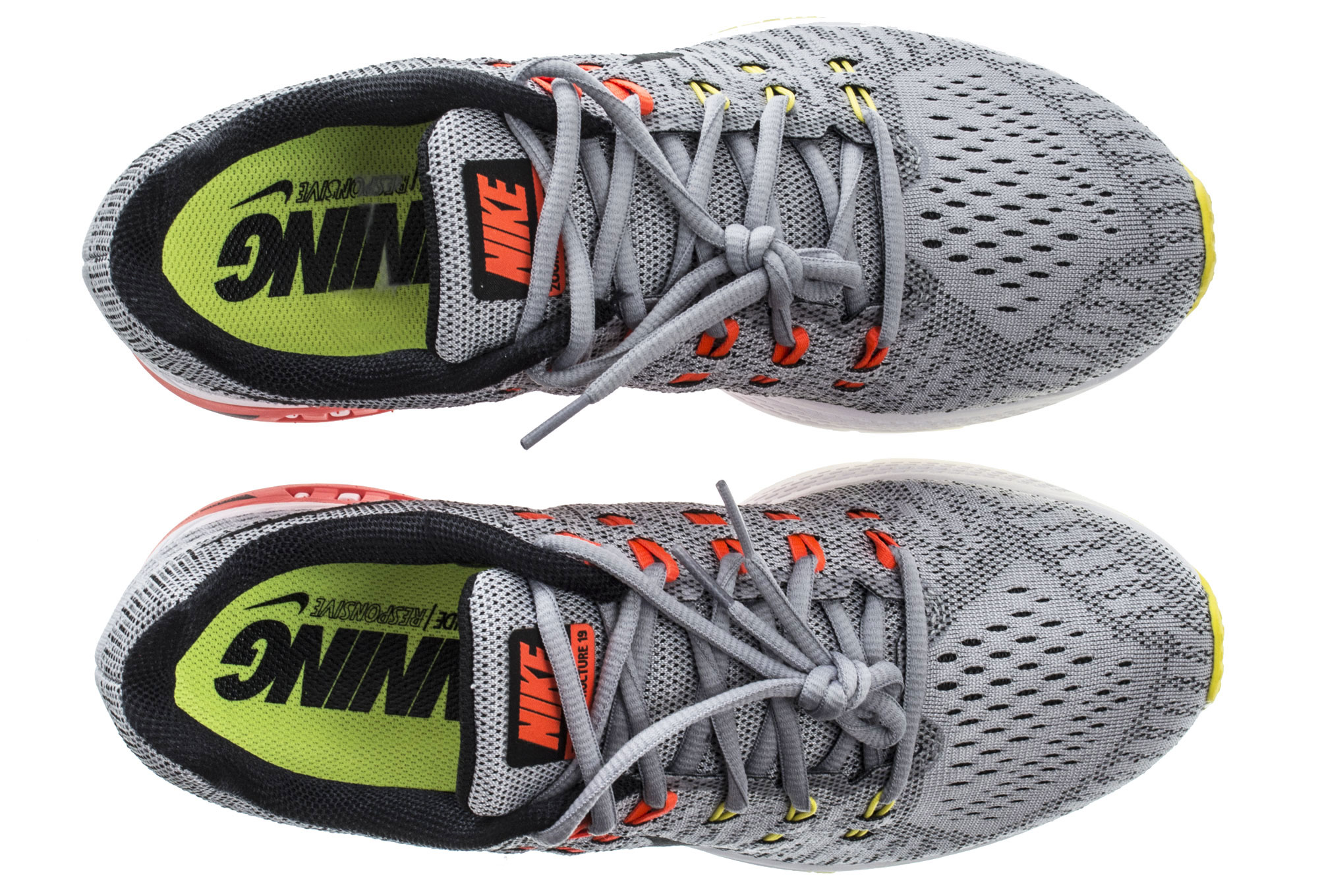 Wholesale Zapatillas Running NIKE Air Zoom Structure 19 Para