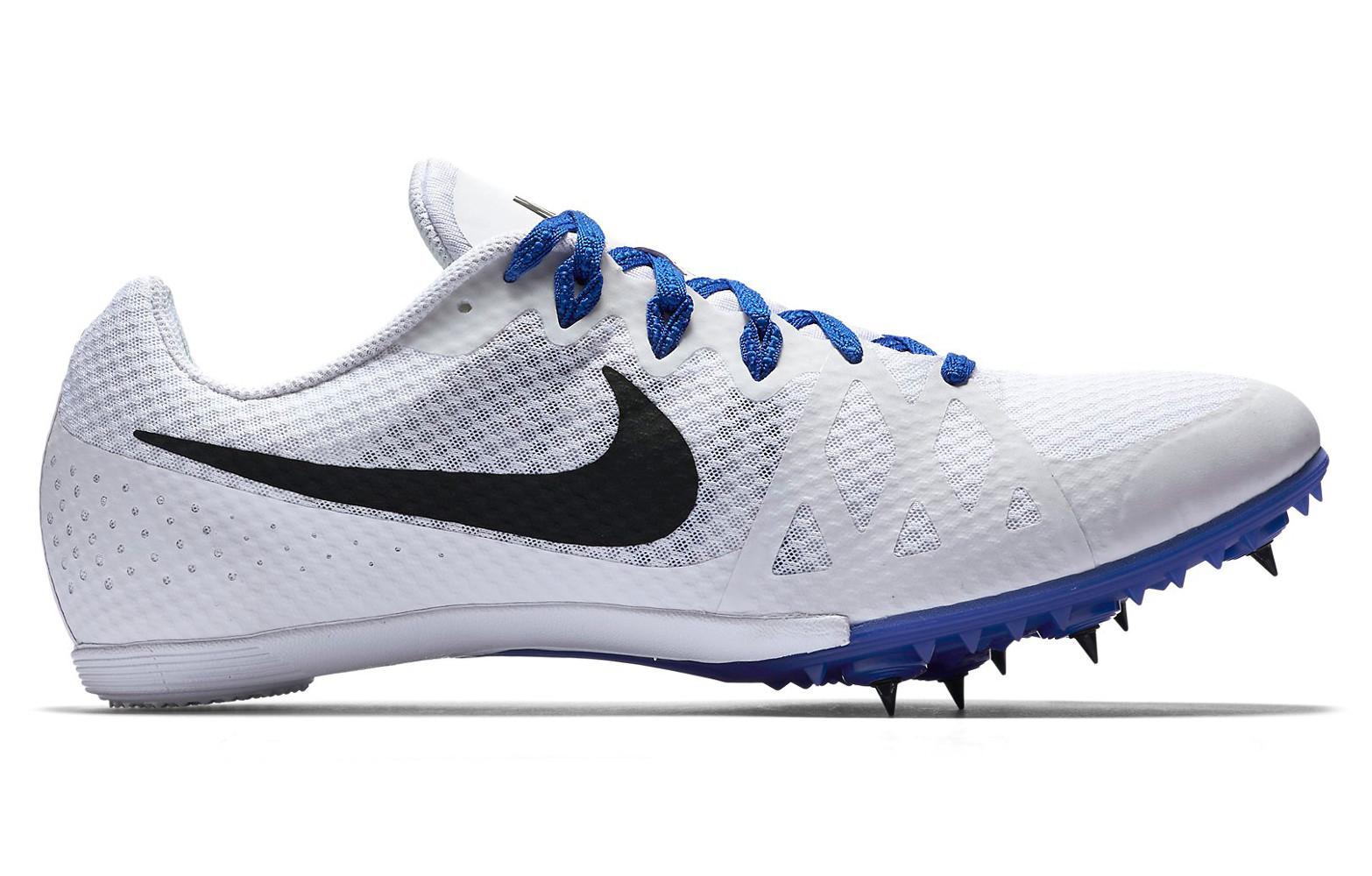 promo code 03fb5 adfc4 Chaussures dAthlétisme Nike ZOOM RIVAL M 8 Blanc