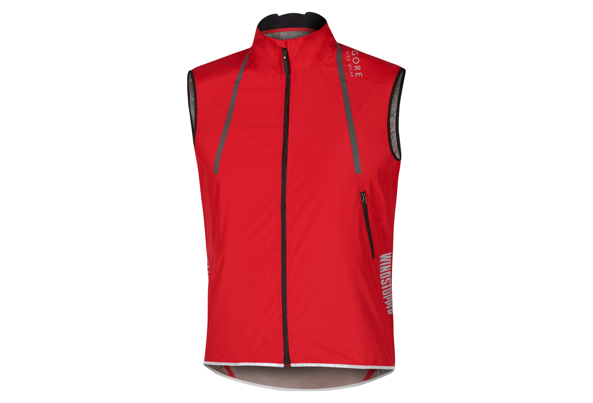 Gore Bike Wear Jacket Oxygen Windstopper 174 Active Shell