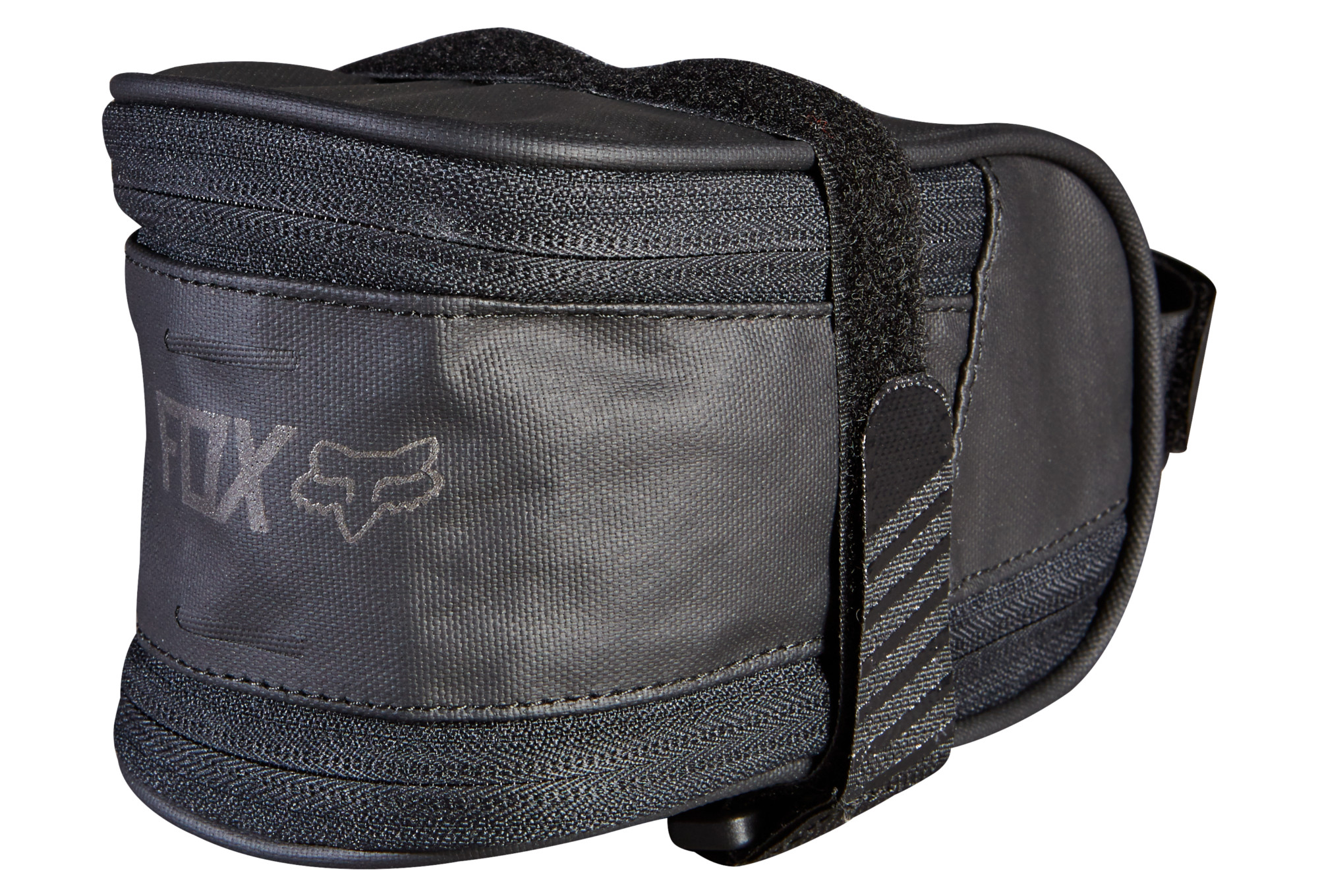Fox borsa da sella large seat bag nero for Borsa giapponese tempo reale