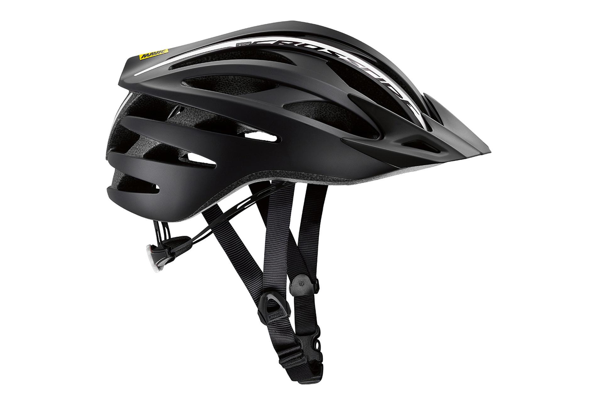 9f3a9d557d2 Mavic Crossride SL Elite MTB Helmet Black 2016 | Alltricks.com