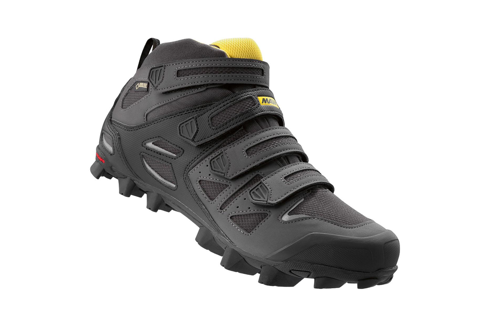 Chaussures Mavic noires KIygE3