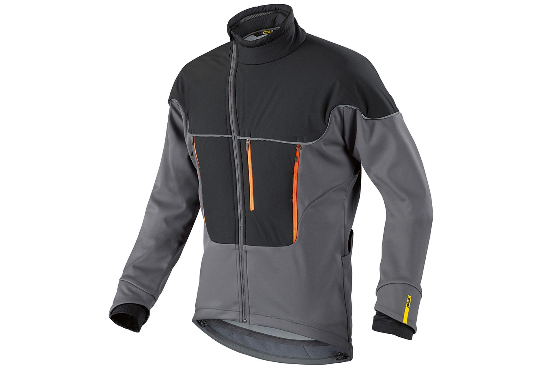 MAVIC 2016 Jacket Ksyrium Pro Thermo Authoban  d775e717ea