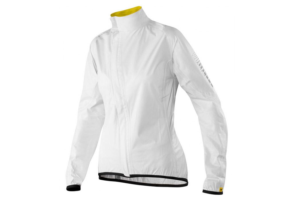 Oxygen Jacket Rain H2o White Mavic uTFlKc315J