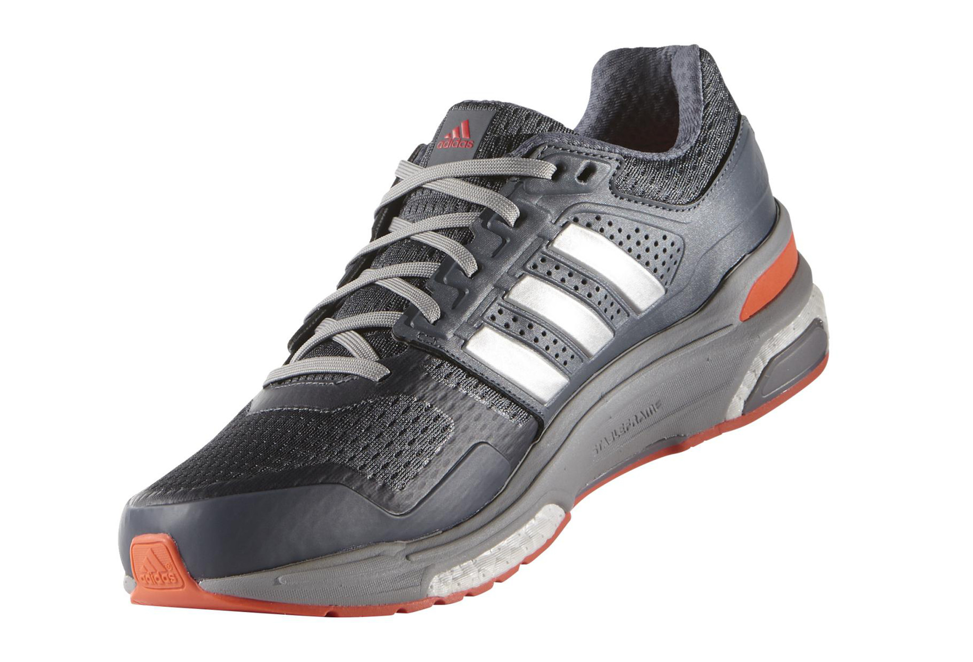 9c88f0977d515 adidas SUPERNOVA SEQUENCE BOOST 8 Pair of Shoes Grey Orange ...