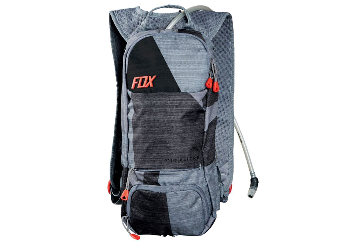 Pack Sac Oasis Camo Hydration Fox D'hydratation xoWedrCB