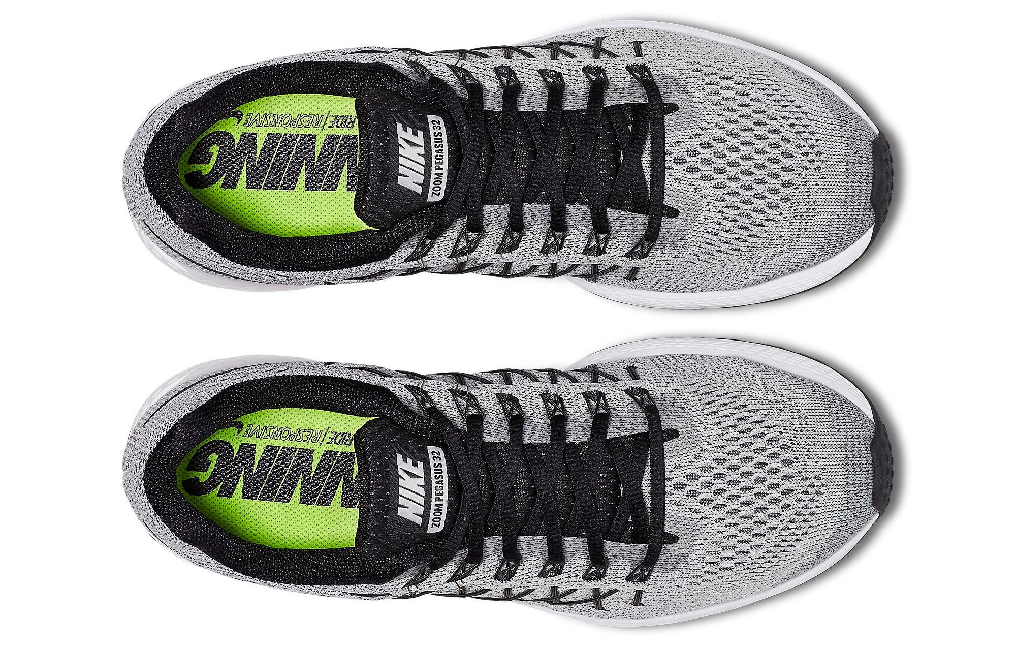 la meilleure attitude b9af1 4c540 NIKE shoes AIR ZOOM PEGASUS 32 Grey Men
