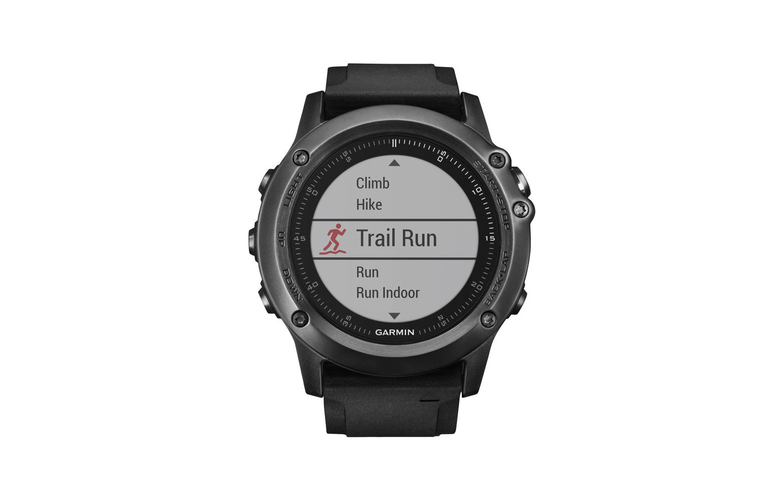 garmin montre gps fenix 3 sapphire hr. Black Bedroom Furniture Sets. Home Design Ideas