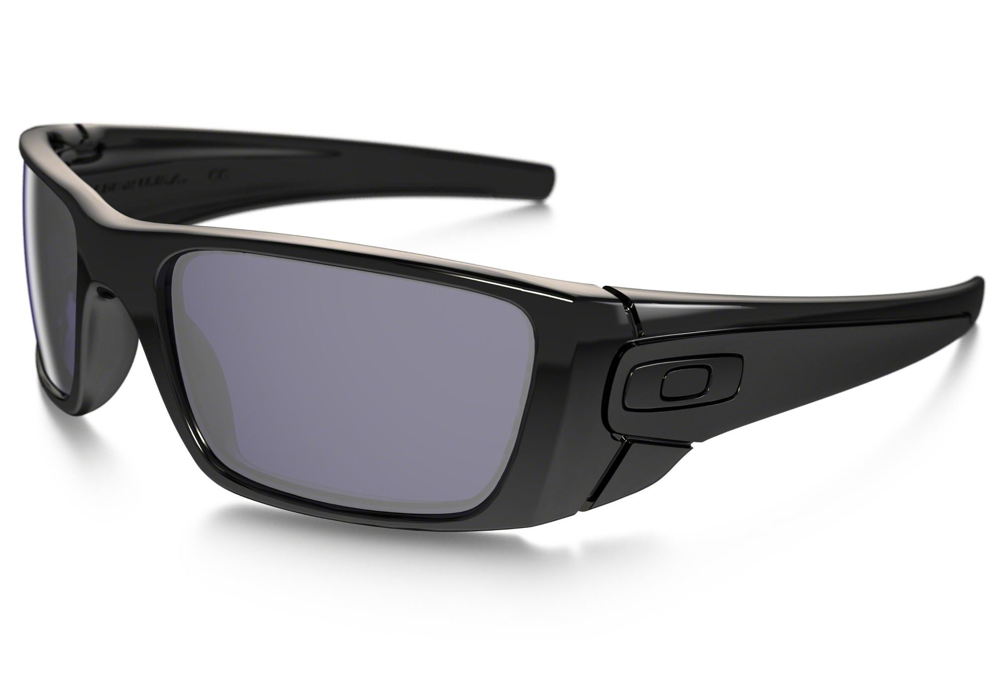 dabc24d8120 OAKLEY Sunglasses Fuel Cell Polished Blak Warm Grey Ref OO9096-01 ...