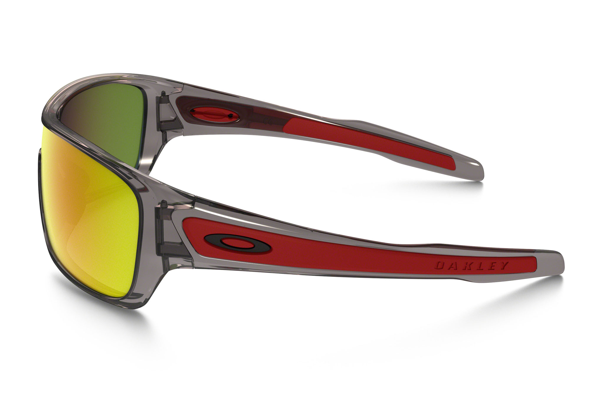 9b1b96be3c Oakley Turbine Rotor Review